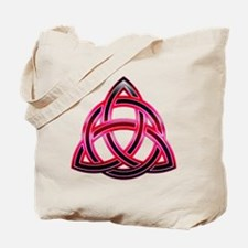 Charmed Triquetra 3 Tote Bag