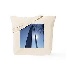 Gateway Arch Tote Bag