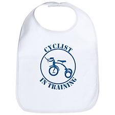 cyclistintraining_blk Bib