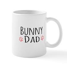 Bunny Dad Mugs