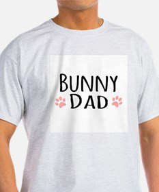 Bunny Dad T-Shirt