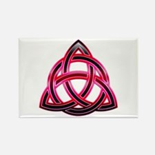 Charmed Triquetra 3 Magnets