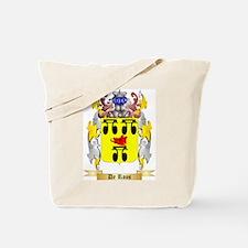 De Roos Tote Bag