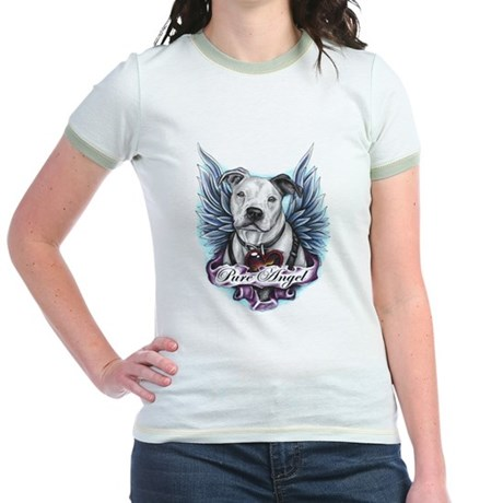 Bubba Women's Ringer T-Shirt