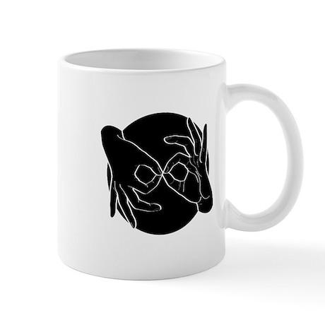 SL Interpreter 02-01 Mug
