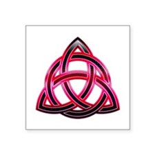 Charmed Triquetra 3 Sticker