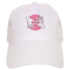 SL Interpreter 01-03 Baseball Cap