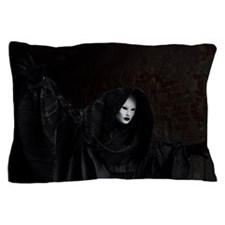 Venetian Carnival: Ghost of Carnival Pillow Case