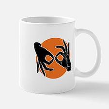 SL Interpreter 02-04 Mug