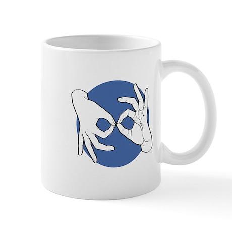 SL Interpreter 01-05 Mug