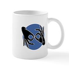 SL Interpreter 02-05 Mug