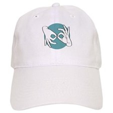 SL Interpreter 01-06 Baseball Cap