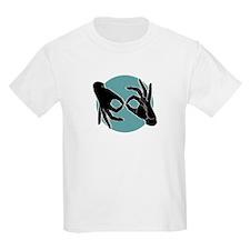 SL Interpreter 02-06 T-Shirt