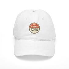 Optician Vintage Baseball Cap