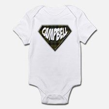 Campbell Superhero Infant Bodysuit