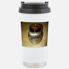 Marmite Gold Travel Mug