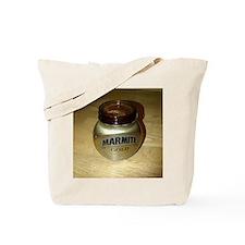 Marmite Gold Tote Bag