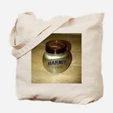 Marmite Gold Tote Bag