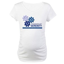 Powered by Serenity Shirt