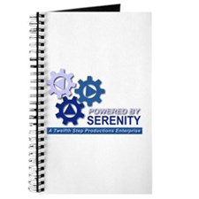 Powered by Serenity Journal