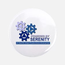 """Powered by Serenity 3.5"""" Button"""