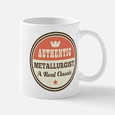 Metallurgist Vintage Mug