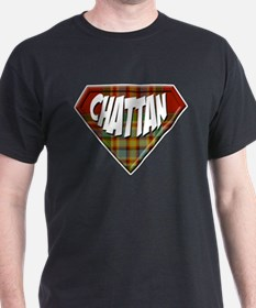 Chattan Superhero T-Shirt