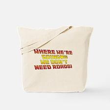 BTTF1 Tote Bag