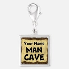 Custom Man Cave Charms