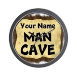 Man cave Wall Clocks
