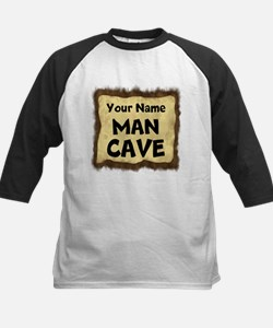 Custom Man Cave Baseball Jersey