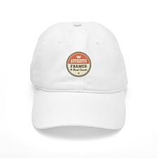 Farmer Vintage Baseball Cap