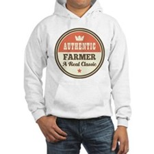 Farmer Vintage Jumper Hoody