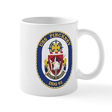 USS Pinckney (DDG-91) Mug