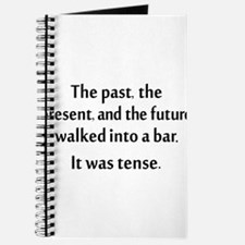 Grammar Joke Journal