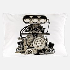 Blower11.Png Pillow Case