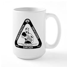IT Professional's Triangle Mugs