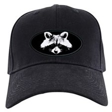 Unique Camping girl Baseball Hat