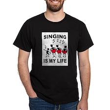 BARBERSHOP QUARTET T-Shirt