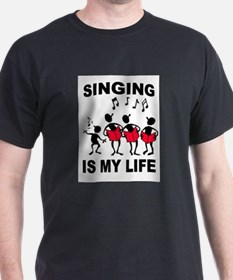 BARBERSHOP QUARTET T-Shirt