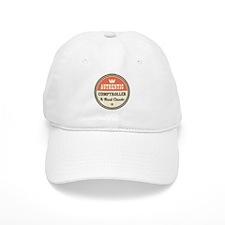 Comptroller Vintage Baseball Cap