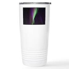 Northern Lights, Aurora Travel Coffee Mug