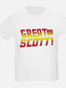 BTTF2 T-Shirt