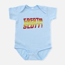 BTTF2 Infant Bodysuit