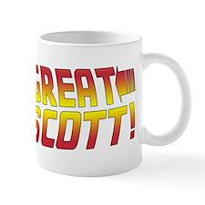 BTTF2 Mug