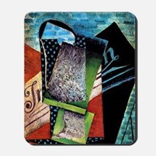 Juan Gris - Still Life Dedicated to Andr Mousepad
