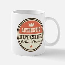 Butcher Vintage Mug