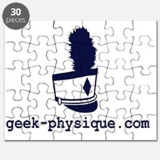 Band Geek Puzzle