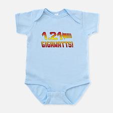 BTTF4 Infant Bodysuit