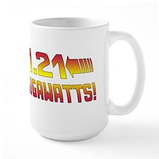 BTTF4 Mug